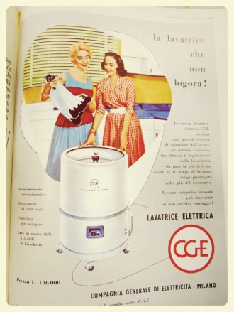 lci 1955 pubb lavatrice