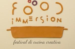 Food Immersion a Reggio Emilia