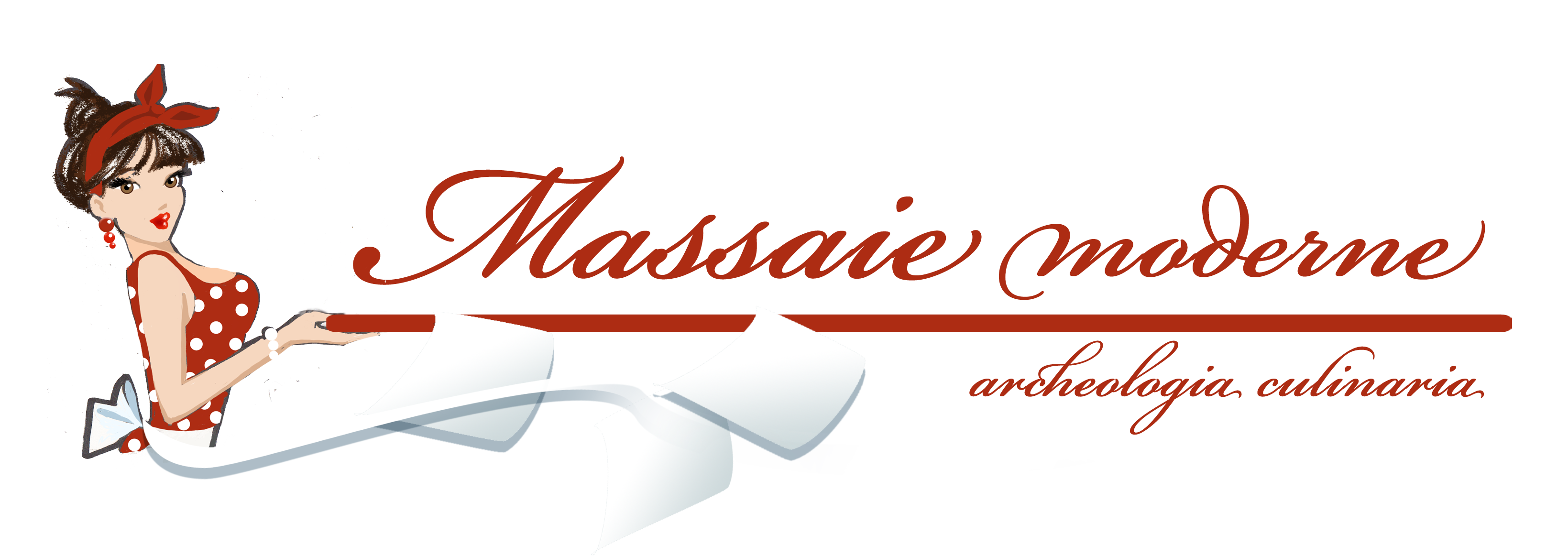 Massaie Moderne - Ricette d'altri tempi