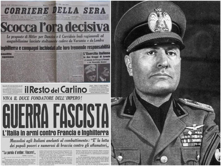 Benito_Mussolini_colored_Fotor_Collage