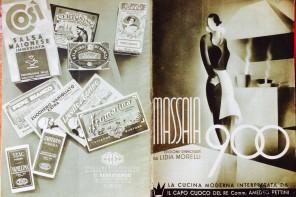 1933 INSALATA RUSSA E/O ITALIANA