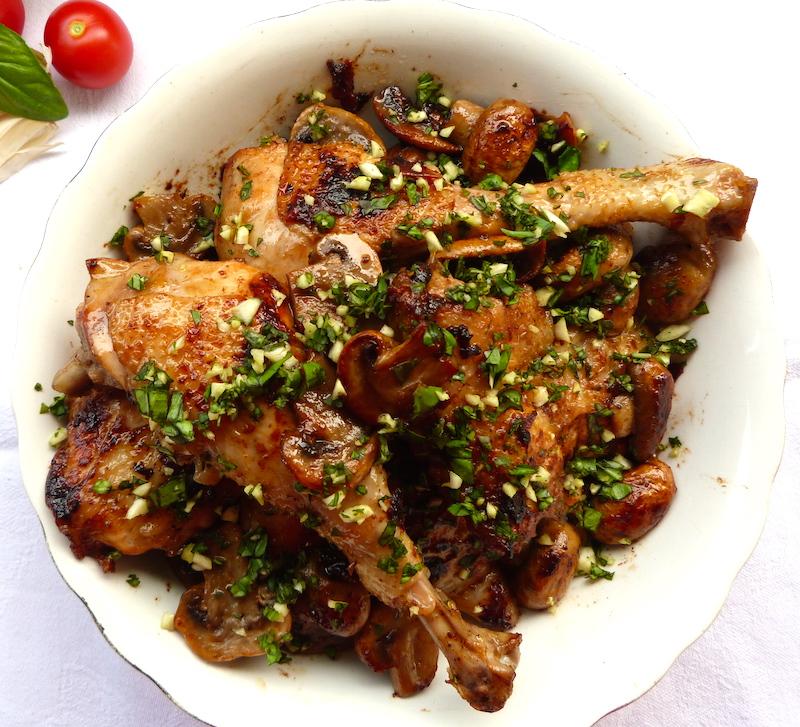 pollo ruffo 2