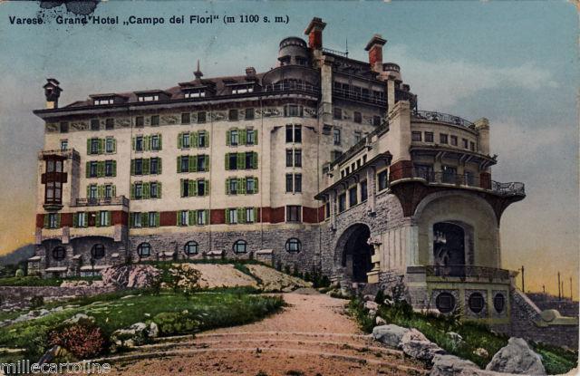 gran hotel varese