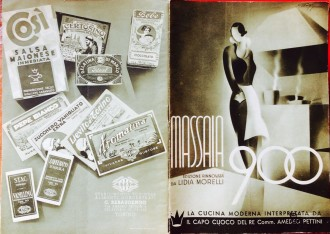 massaia900 copertina