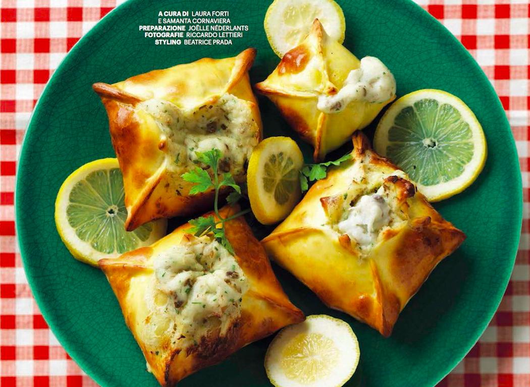 Massaie moderne ricette d 39 altri tempi - Secondi piatti da cucinare in anticipo ...